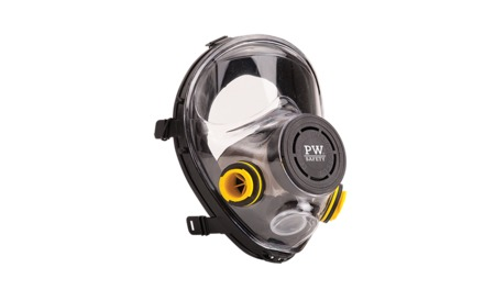 Respiratory Protection & Filters and Masks