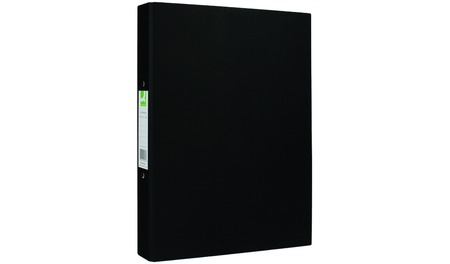 Paper Over Board Ring Binders