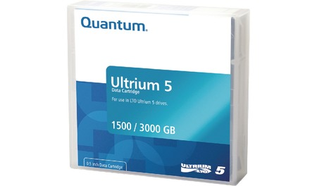 LTO Ultrium Cartridges