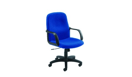 Fabric Visitors Chairs