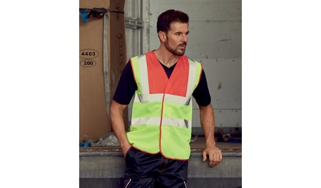 Workwear - Recycled Product Range