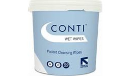 Cleaning and Wipes