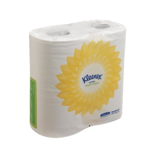 Ultra Toilet Tissue Small Roll 2-Ply 240 Sheets 8475