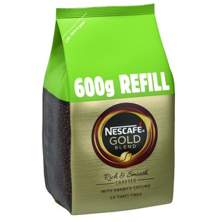 Gold Blend Coffee 600g Pack 1222652