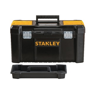 19 Inch Toolbox Black and Yellow STHT1-