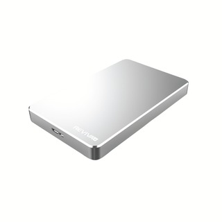 USB 3.0 Portable HDD Aluminium 1TB