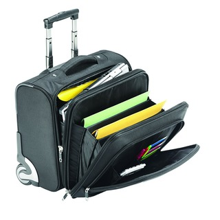 16 inch Mobile Laptop Business Trolley Case 2567T