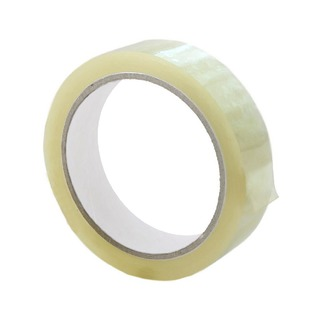 Polypropylene Tape 19mm x 66m (8 Pack)