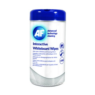 Interactive Whiteboard Wipes (100 Pack) AWBW100T