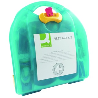 20 Person Wall-Mountable First Aid Kit