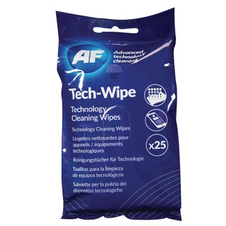 Mobile Technology Wipes (25 Pack) AMTW025P