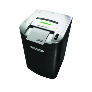Charcoal Mercury RLX20 Cross-Cut Shredder 210244