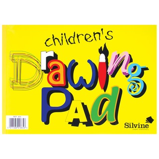 Children's Drawing Pad (12 Pack) 420