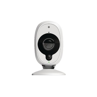 InTouch Thermal Wireless Battery Powered CCTV Camera SWWHD-INTCAM-UK