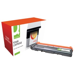 First To Market Solution Brother Black Toner Cartridge TN230BK