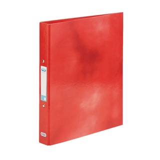 Classy A4 Plus 25mm Red Ring Binder 400017755