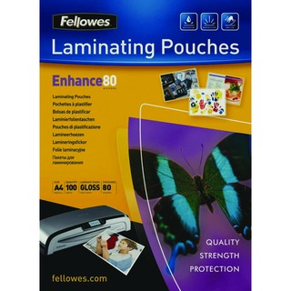 A4 Laminating Pouch 160 Micron (100 Pack)