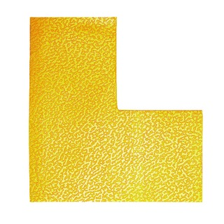 Floor Marking Shape L (10 Pack) 170204