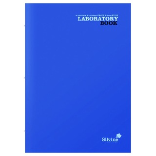 A4 Laboratory Book 2 10 20mm Pack of 10 LABA42102