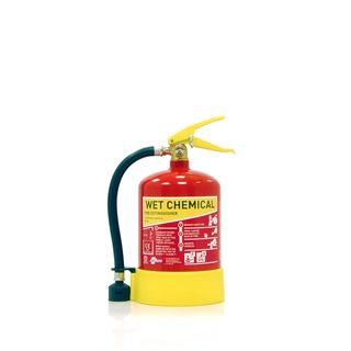 3 litre Wet Chemical extinguisher w/hose