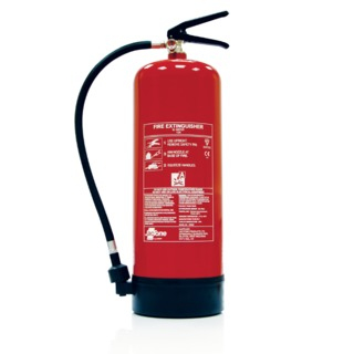9 litre Basic Water extinguisher