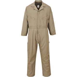 Dubai Cotton Coverall