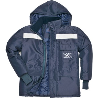Cold-Store Jacket