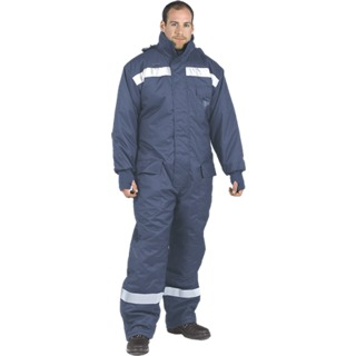 Cold-Store Coverall