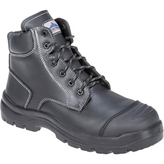 Clyde Safety Boot S3 HRO CI HI