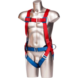 2-Point Harness Comfort