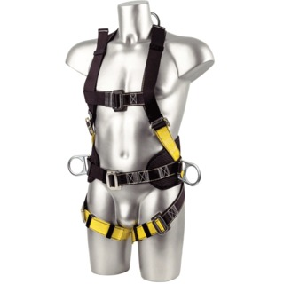 2-Point Harness Comfort Plus
