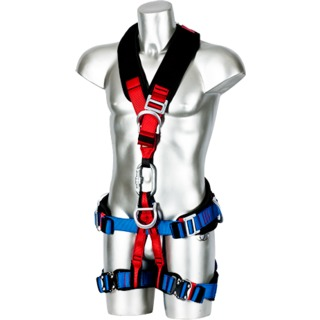 4-Point Harness Comfort Plus