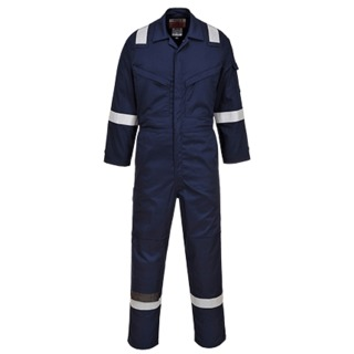 Insect Repellent FR Coverall