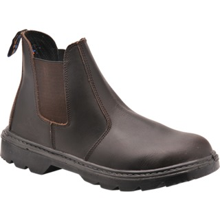 Steelite Dealer Boot  10.5 S1P, Brown (   FW51 )