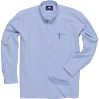 Easycare Oxford Shirt  L/S