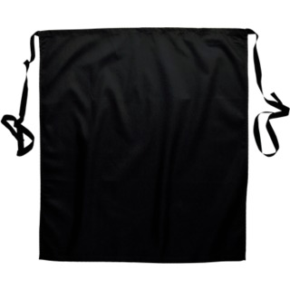 Waist Apron - No Pocket