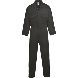 Euro Cotton Boilersuit