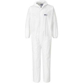 Microcool Coverall 60g (50pcs)