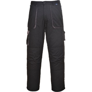 Contrast Trousers