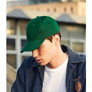 B/field Brushed Pro-Style Cap