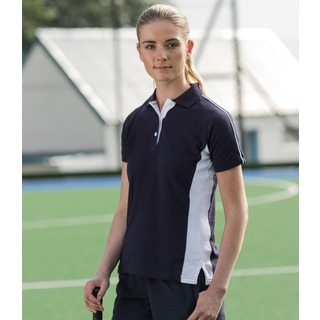 F/Hales Lds Sports Polo