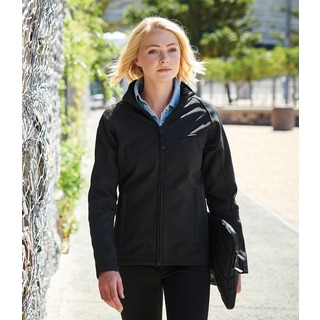 Regatta Lds Uproar Softshell