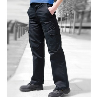 Warrior Lds Cargo Trousers