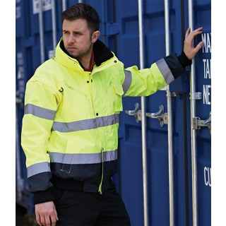 Portwest 3 in 1 Bomber Jacket