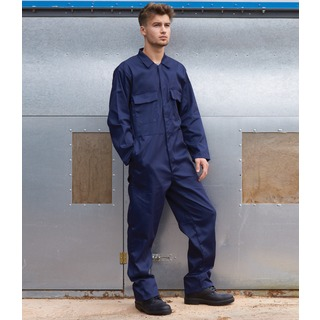 Portwest Euro Work Coveralls