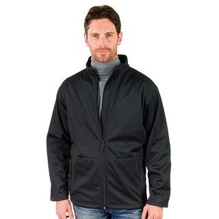Result Core Softshell