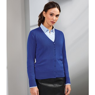 Premier Lds Knitted Cardigan