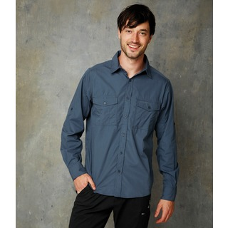 Crag. Kiwi Long Sleeve Shirt