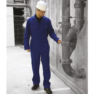 Warrior Stud Coverall