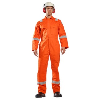 Portwest Anti-Static Coveralls